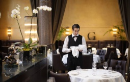 Internship in Restaurant Germany
