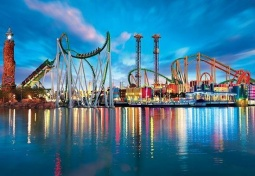 Internship in Amusement Park Germany
